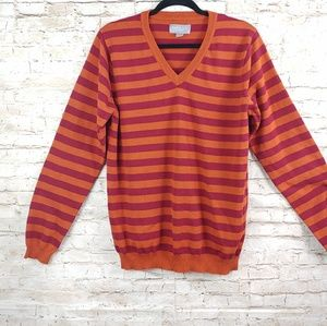STANDARD CLOTH PULLOVER SWEATER